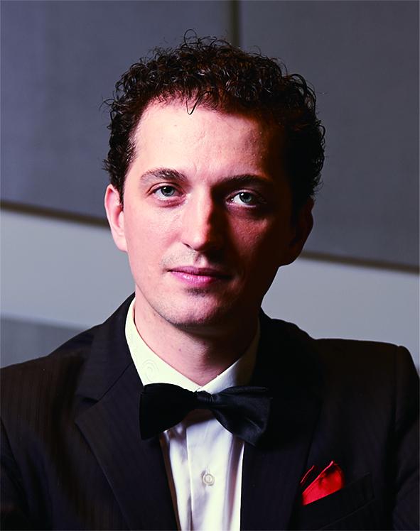 Cristian Agapie