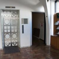 【こどもの礼拝】(1) 教会右側の入口から入り3階へ