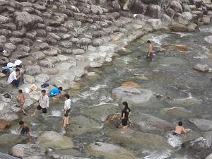 2009 夏 キャンプ等 026